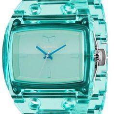 Turquoiße Watch