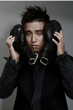 Kang Gary - Leesang , RM Member ★