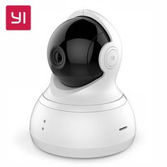 "59.46$  Buy now - http://alikfr.worldwells.pw/go.php?t=32709320919 - ""Internation Edition XIAOMI YI Dome Home Camera 112"""" Degree 720P Night Vision IP Camera 360"""" Wide Angle PTZ Shooting WiFi Webcam"" 59.46$"