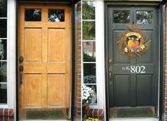 Before and After: 8 Upgrades for a Full House Facelift