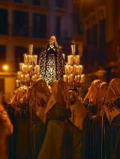 Procession, Blessed Virgin Mary, Pamplona