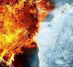 Suflet lângă suflet: Nu suntem stânci eterne...ci doar două entităti