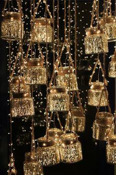 Diwali outdoor decor