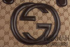 Gucci Soho Dark Brown