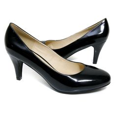 B.F.T. by Barefoot Tess 'Brea' Heel (Black) « ShoeAdd.com – More Shoes For You Every Day