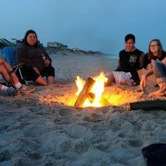 Hatters, NC outer banks, Hatteras Island  ocean Center, evening programs, educational programs all about Hatteras.