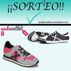 SORTEO SNEAKERS MUNICH