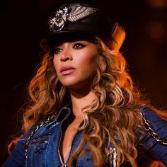 Beyonce in Atlanta, GA ( 7/16/14 )