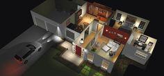 Three60 Smart Home