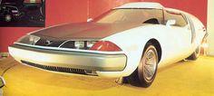Nissan 216X, 1971