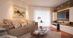 salas de estar com gessos - Pesquisa Google