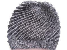 Crochet Baby Hats Free Pattern, Knit Crochet, Crochet Hats, Cute Hats, Knitted Hats, Knitting Patterns, Winter Hats, Blog, Swiss Alps