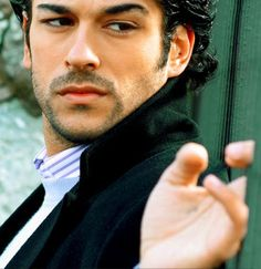 Burak Ozcivit, Turkish actor