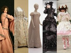 Regency/Victorian/Gothic/Lolita & Steampunk Clothing  Link -----> https://www.facebook.com/BeautyClothes/