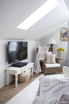 Creating a Cozy and functional Family space