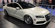 CEC Audi S7
