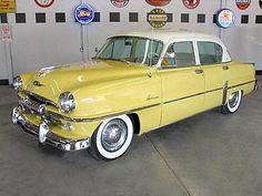 1954 Plymouth Belvedere 4 Door Sedan ★。☆。JpM ENTERTAINMENT ☆。★。