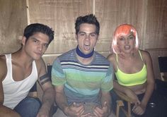 Uploaded by okoklps. Find images and videos about teen wolf, dylan o'brien and tyler posey on We Heart It - the app to get lost in what you love. Teen Wolf Memes, Teen Wolf Mtv, Teen Wolf Funny, Teen Wolf Boys, Teen Wolf Dylan, Teen Wolf Stiles, Teen Wolf Cast, Scott Mccall, Dylan O'brien