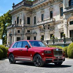 [Rolls Royce Cullinan] -I thk it resembles the Range Rover Voiture Rolls Royce, Rolls Royce Cars, Rolls Royse, Rolls Royce Cullinan, Classy Cars, Best Classic Cars, Luxury Suv, Koenigsegg, Future Car