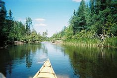 the au sable river. grayling, michigan. one of my favorite places in the whole world.  HAVE.