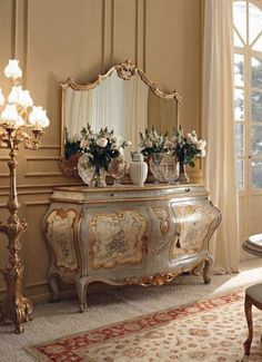 132 Best French Provincial Style Furniture Images In 2019