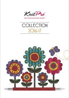 KnitPro Folder Knitting, Threading, Tricot, Breien, Stricken, Weaving, Knits, Crocheting, Yarns