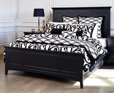 Southampton Bed Frame by Garry Masters from Harvey Norman New Zealand