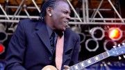 FREE ticket to see Electric Blues Master Joe Louis Walker at the B.B. King Blues Club. Thurs, August 16, 8:00 pm. Expires 8/16.