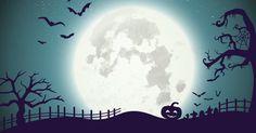 10 Free Halloween Vectors