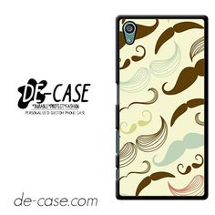 Moustache DEAL-7444 Sony Phonecase Cover For Xperia Z5