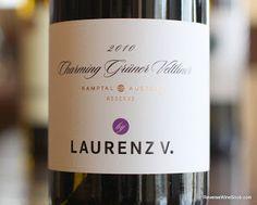Laurenz V. Charming Gruner Veltliner 2010 - Awesome Austrians Wine #4. Smooth and Steely. Saturday Splurge, http://www.reversewinesnob.com/2012/11/laurenz-v-charming-gruner-veltliner.html
