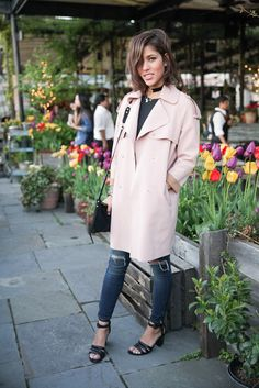14 Game-Changing Street Style Stars: We'll always follow the elite style stars, but this season there's a new crop of insiders that offer a fresh, young spin on the Fashion Week formula.