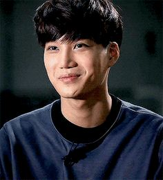 """I thought my heart was going to burst..."" -Kai when describing his first showcase (gif)"