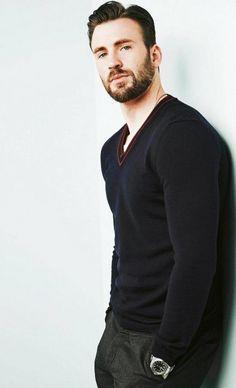 Chris Evans