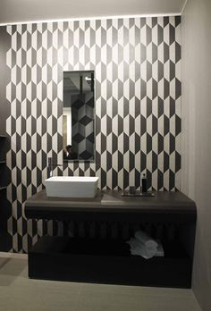 / FLOOR COVERING IN THIN PORCELAIN LAMINATE SLIMTECH MAUK SLIMTECH COLLECTION BY LEA CERAMICS | DIEGO GREAT DESIGN