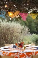 Mexican Themed Rehearsal Dinner