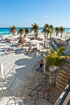 Royal Sunset All Inclusive - Cancun