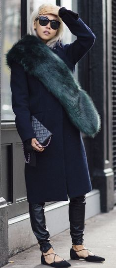 Knot Up Fall Street Style Inspo by The Haute Pursuit