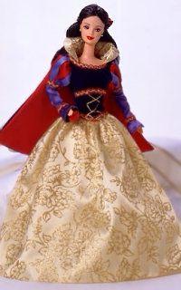 Snow White barbie