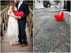 Heart Themed Wedding Ideas To Quicken Your Pulse | Love Wed Bliss