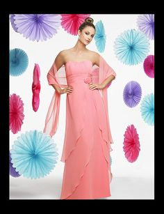 Sara Bridal Fashions, Designer Wedding Gowns and Dresses in Brampton and Mississauga - Bridesmaids