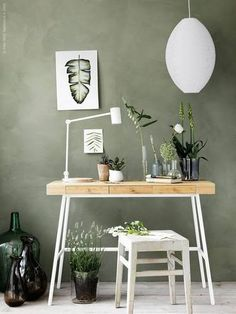 14 Beautifully Styled Finds from IKEA!