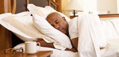 More sleep can benefit your heart.