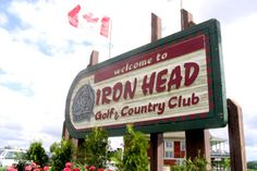 Ironhead Golf Course Golf Courses, Broadway Shows
