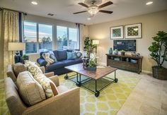 Cantera in Madera CA - New Homes by Benchmark Communities ...