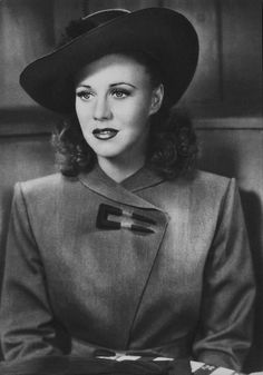 Ginger Rogers <3