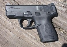 s&w shield | Why Officers Will Embrace S&W's M&P Shield - Weapons - POLICE Magazine