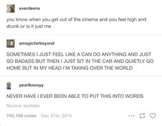 20 Really Random Things We've All Thought About At Least Once In Our Lives Tumblr Stuff, My Tumblr, Tumblr Posts, Tumblr Funny, Funny Memes, Hilarious, Johnlock, Destiel, Literally Me