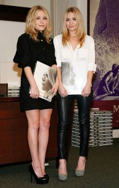 Love the Olsen Twins ;)