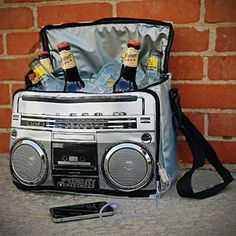 Stereo Cooler    OMG THAT IS SO COOL